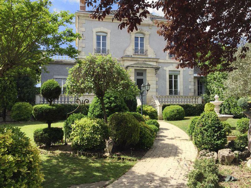 Marmande, Lot-et-Garonne