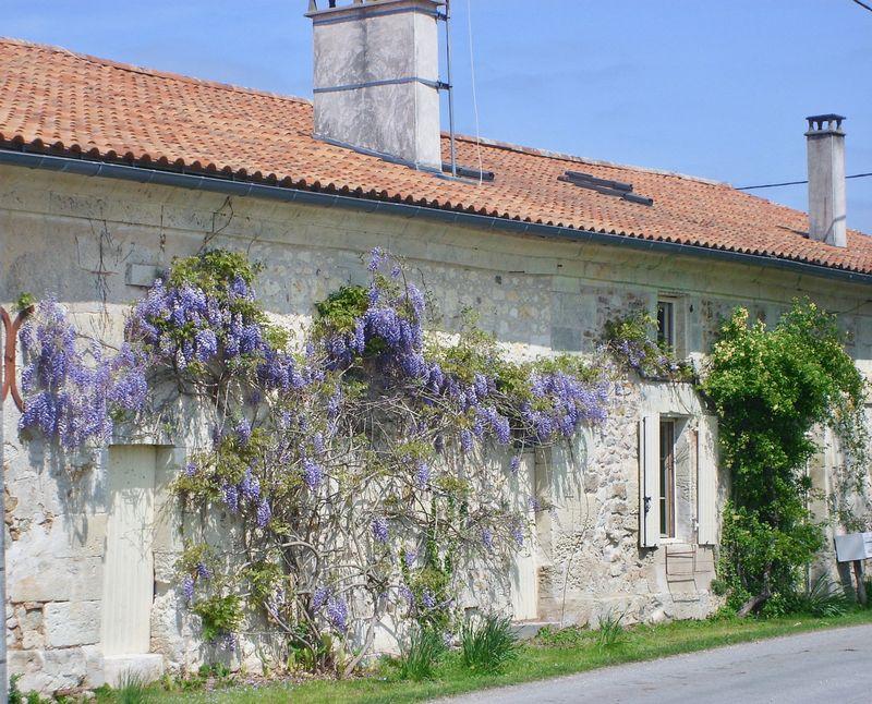 La Roche Chalais, Dordogne