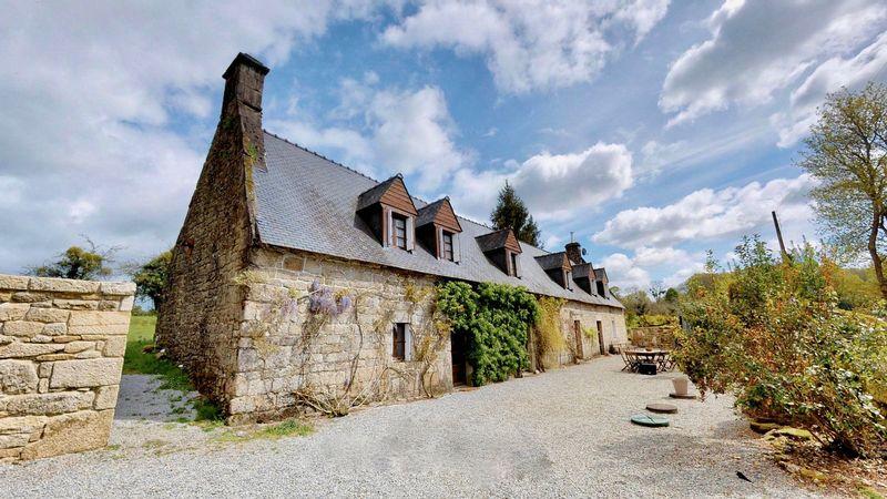 Bubry, Morbihan