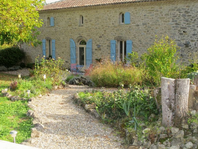 Pellegrue, Gironde