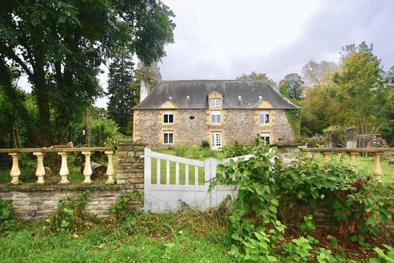 Domfront, Orne