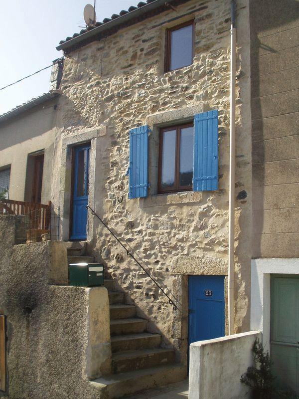Labastide-Rouairoux, Tarn