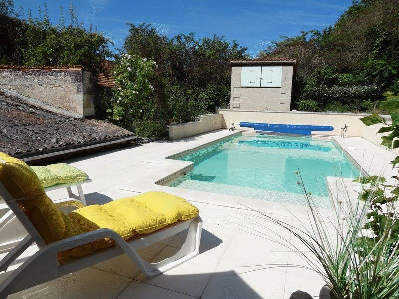 Riberac, Dordogne