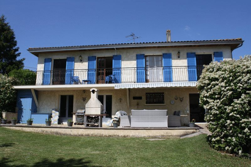 Aubeterre-sur-Dronne, Charente