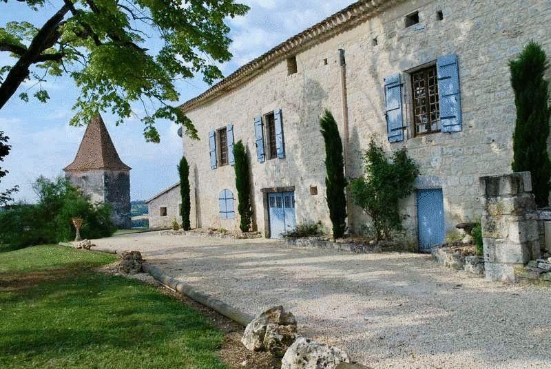 Cauzac, Lot-et-Garonne