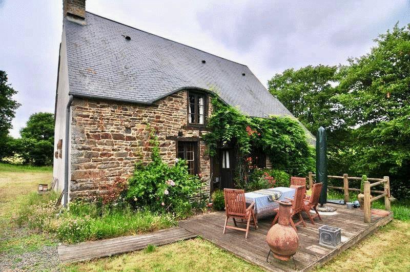 Near Brécey, Manche