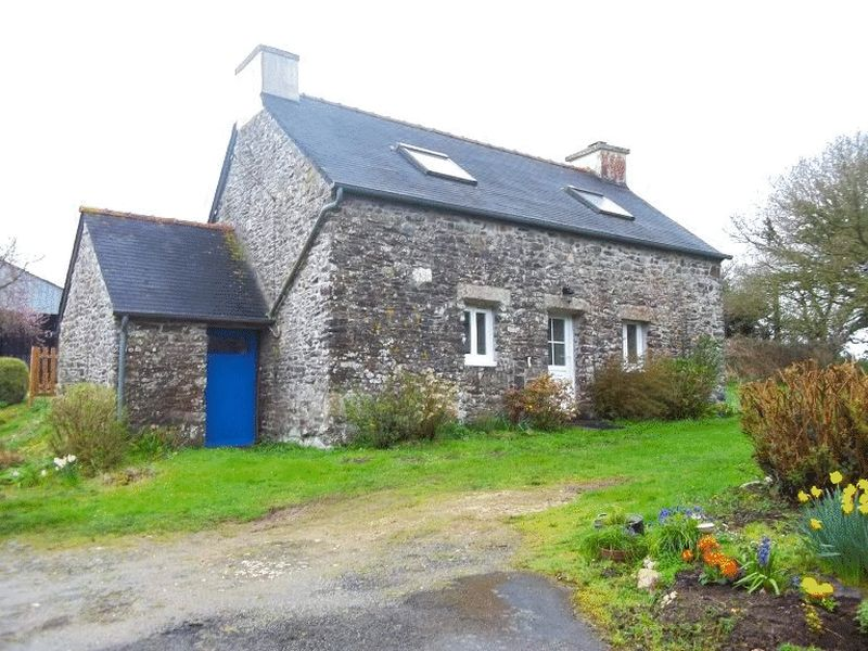 Carhaix-Plouguer, Finistere
