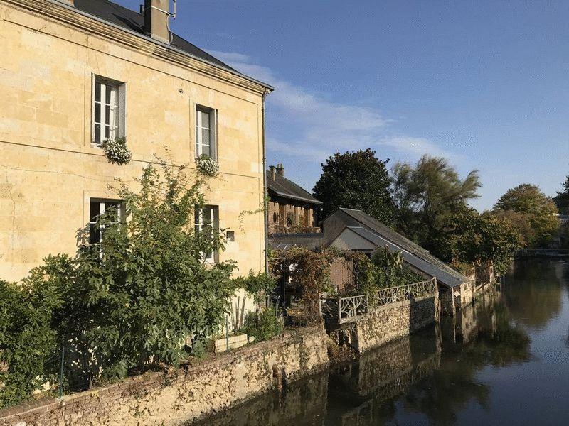 Chartre-sur-le-Loir, Sarthe