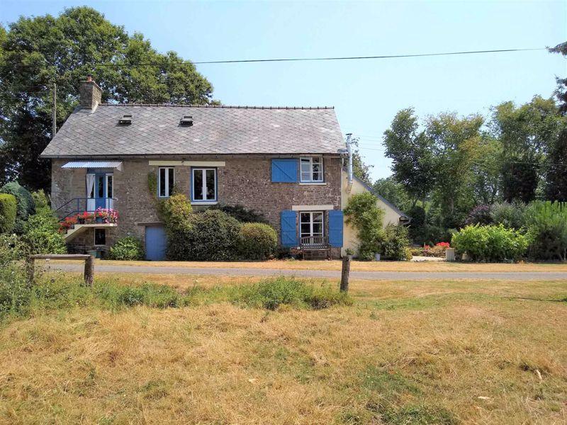 Gorron, Mayenne