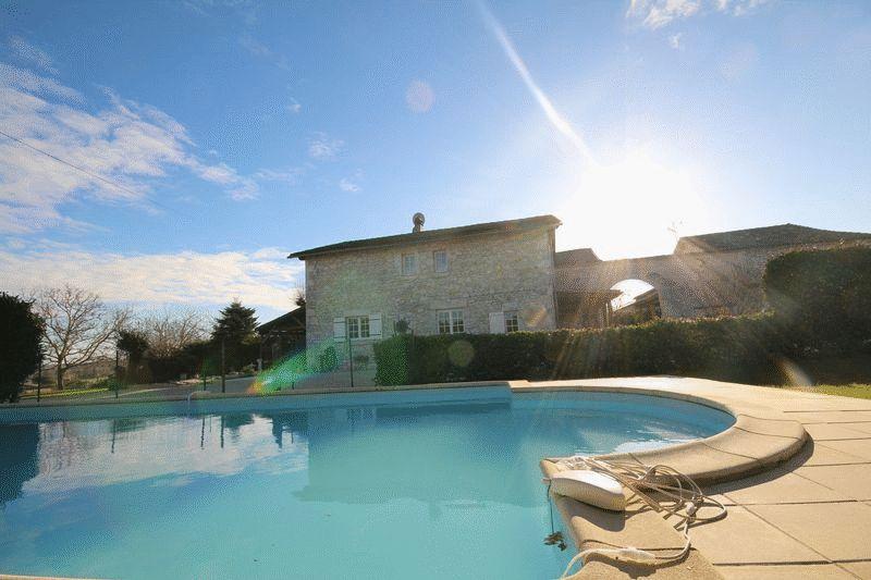 Eymet, Dordogne