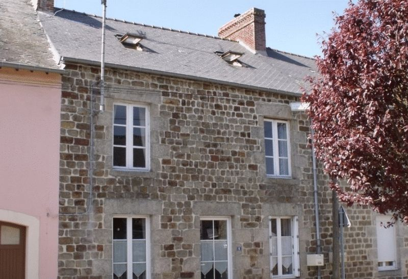 Le Ham, Mayenne