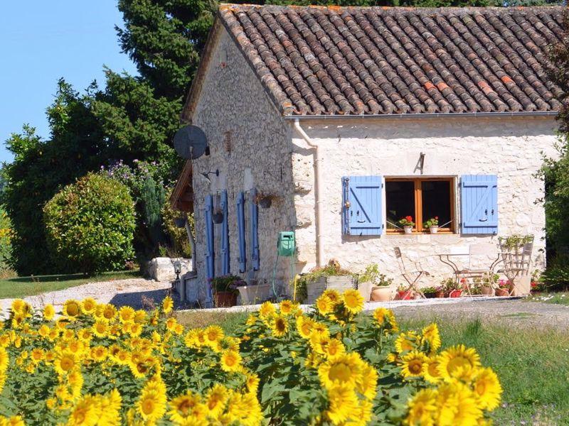 Montaigu-de-Quercy, Tarn-et-Garonne