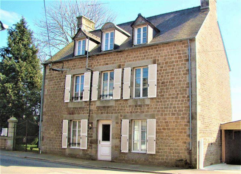 Fougerolles-du-Plessis, Mayenne