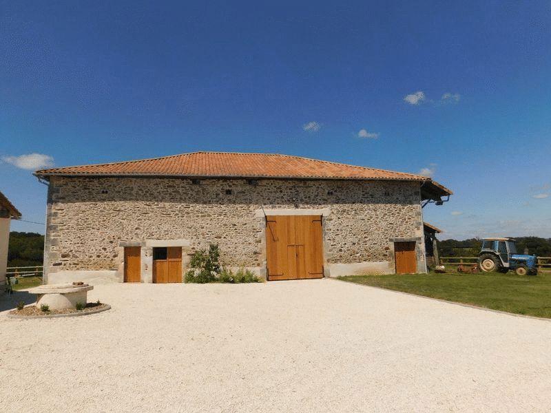 Massignac, Charente