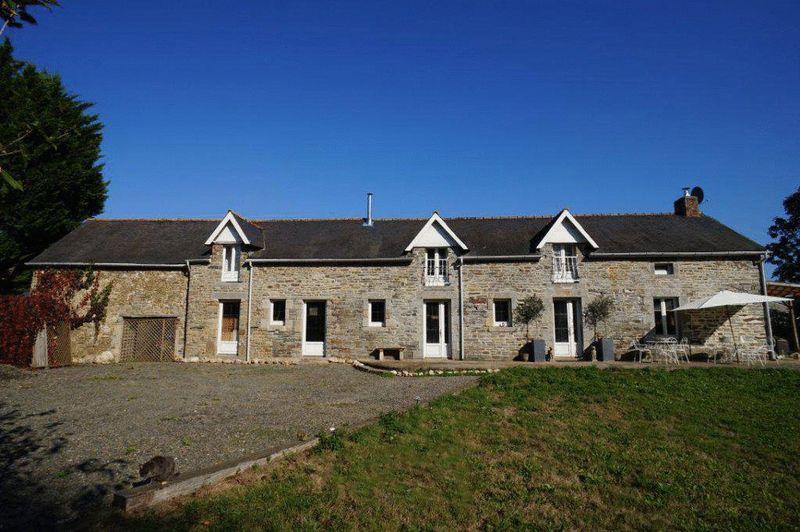 Evriguet, Morbihan