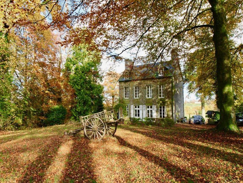 La Doree, Mayenne