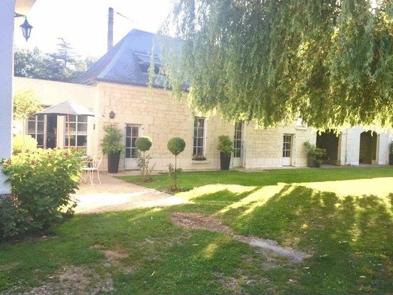 Varennes-sur-Loire, Maine-et-Loire