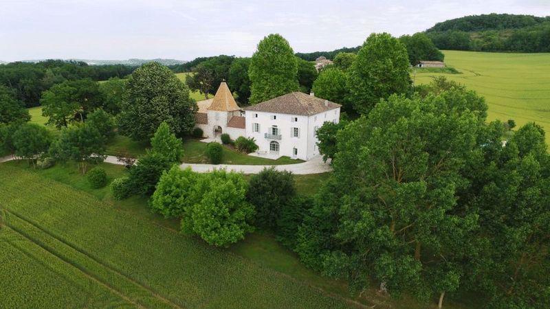 Casseneuil, Lot-et-Garonne