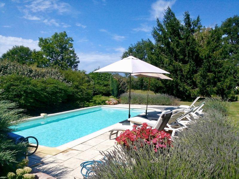 Chavagnac, Charente