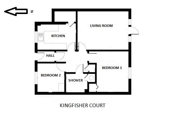 Kingfisher Court Middleton on Sea