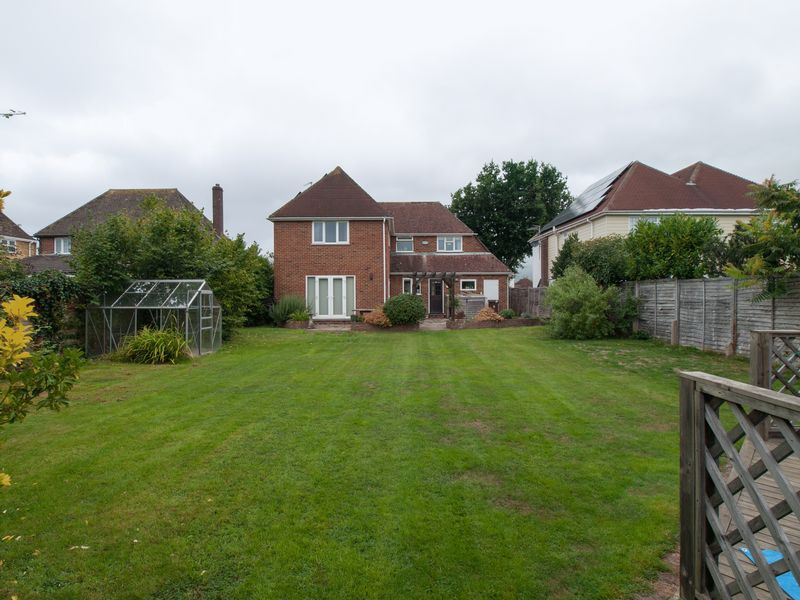 26 Downview Road Felpham