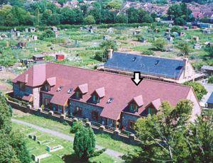 St Mary's Mews Felpham