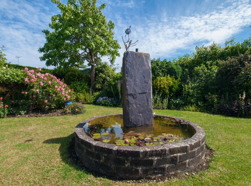 Cunningham Gardens Felpham