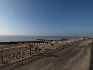 Sea Road Felpham