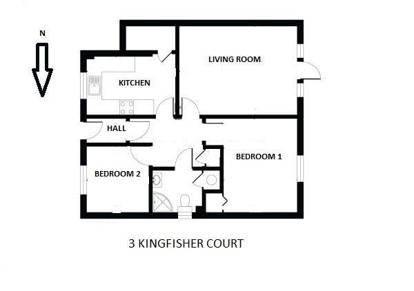 Kingfisher Court Middleton-on-Sea