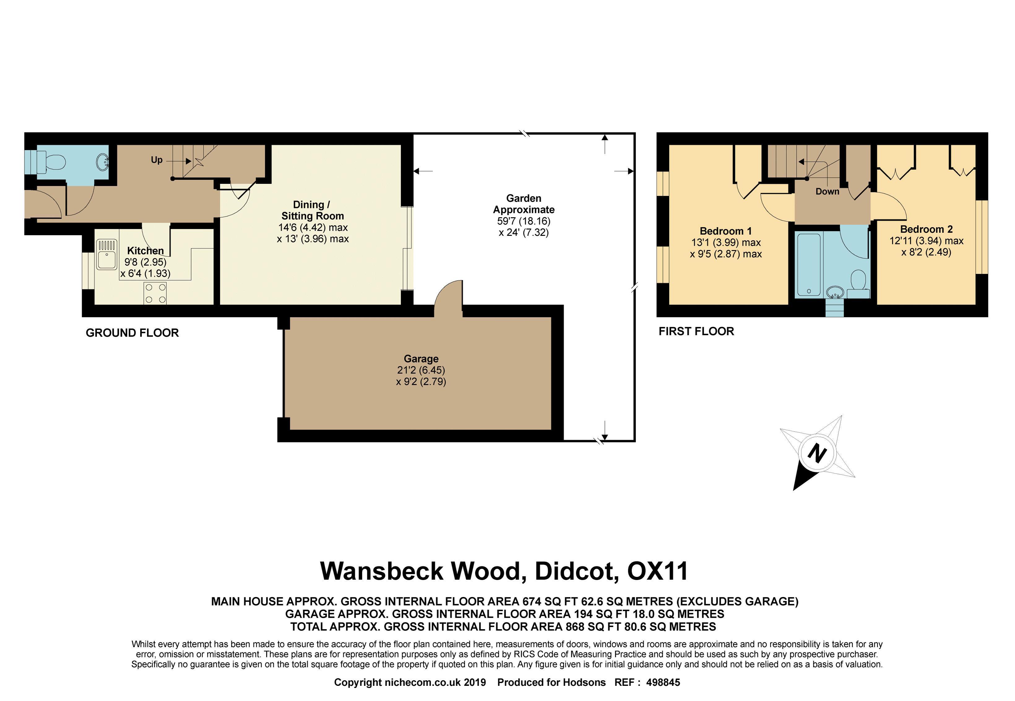 Wansbeck Wood