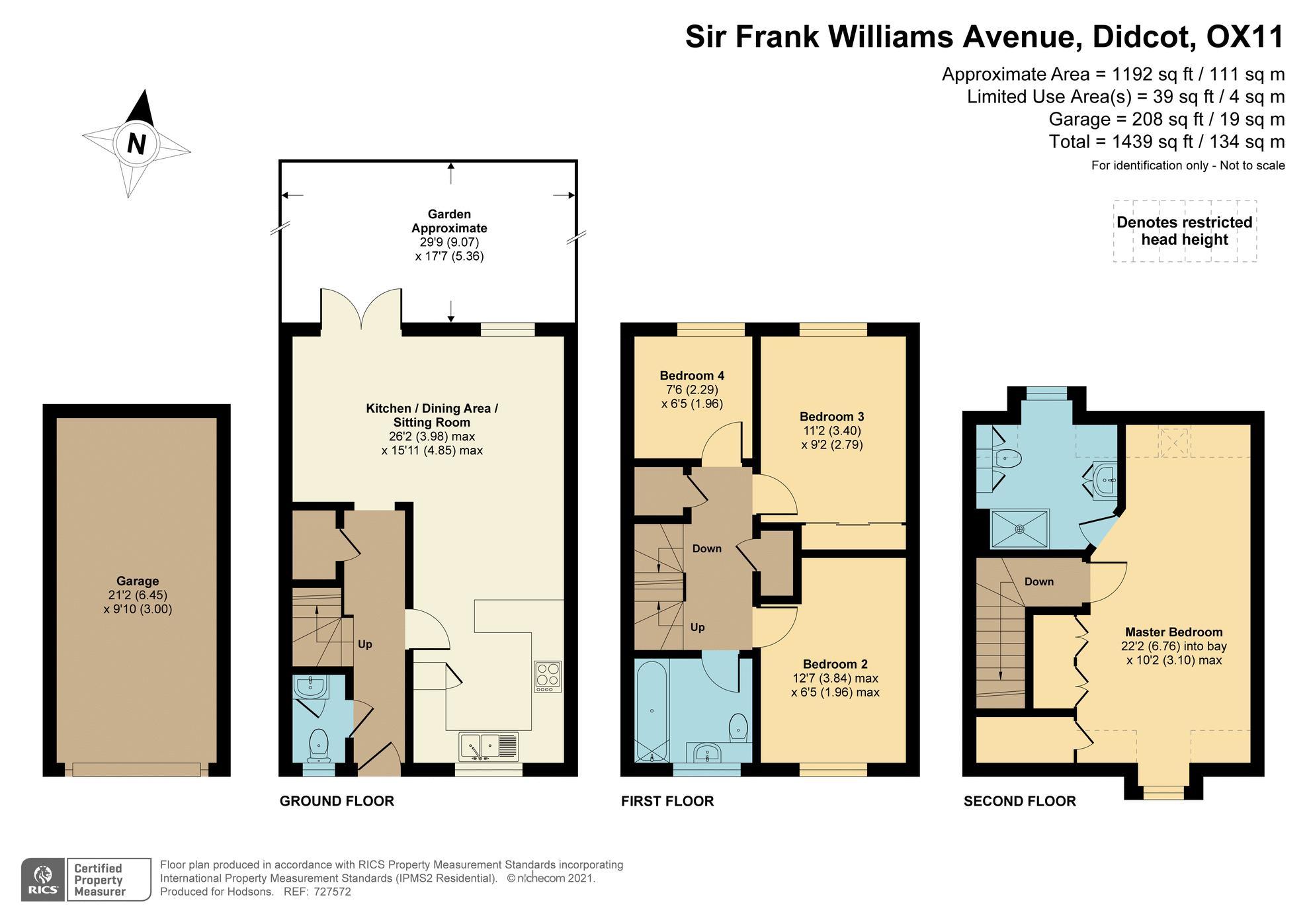 Sir Frank Williams Avenue