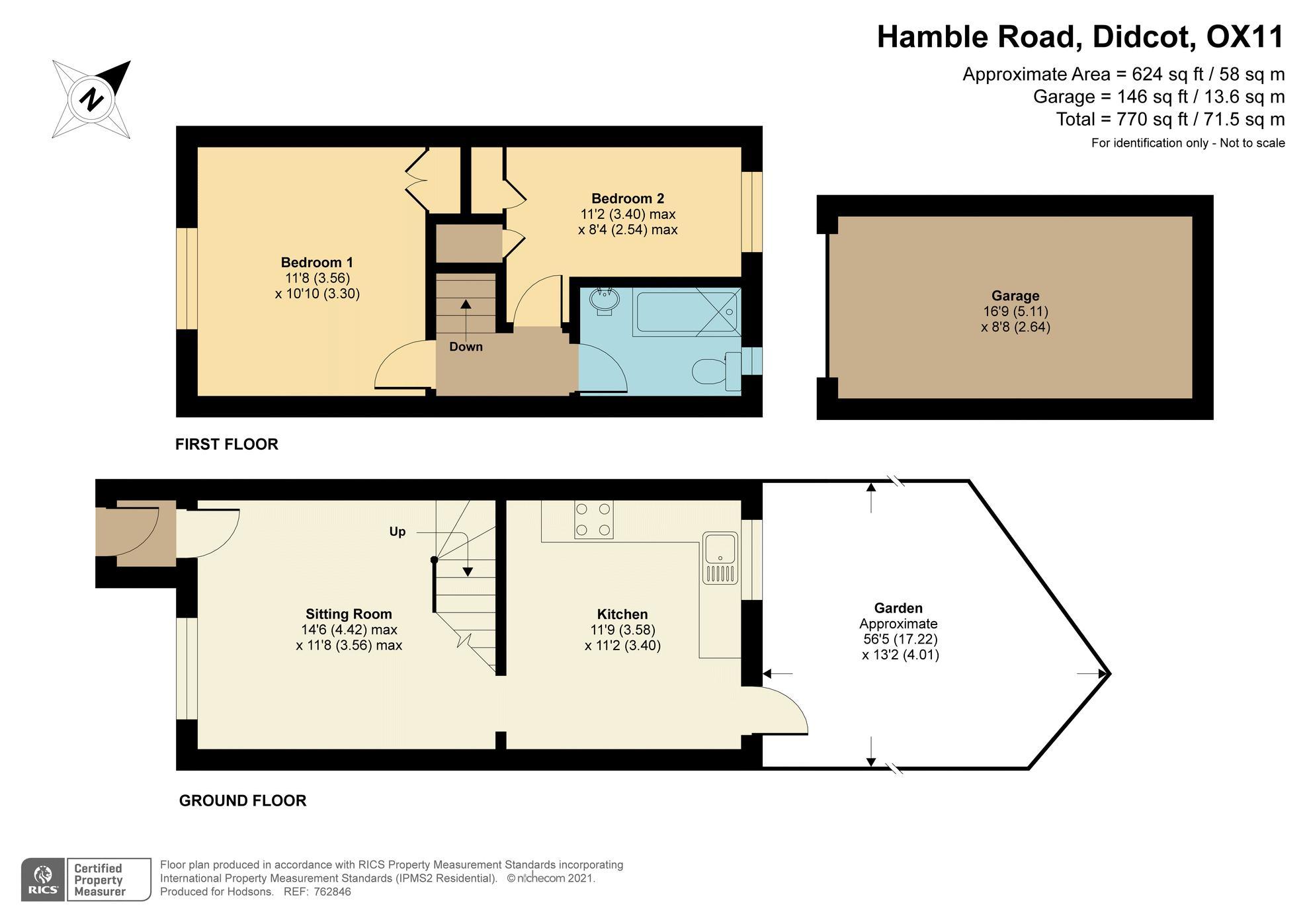 Hamble Road