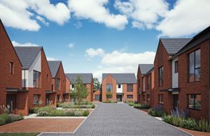 The Willows, Orchard Way Harwell