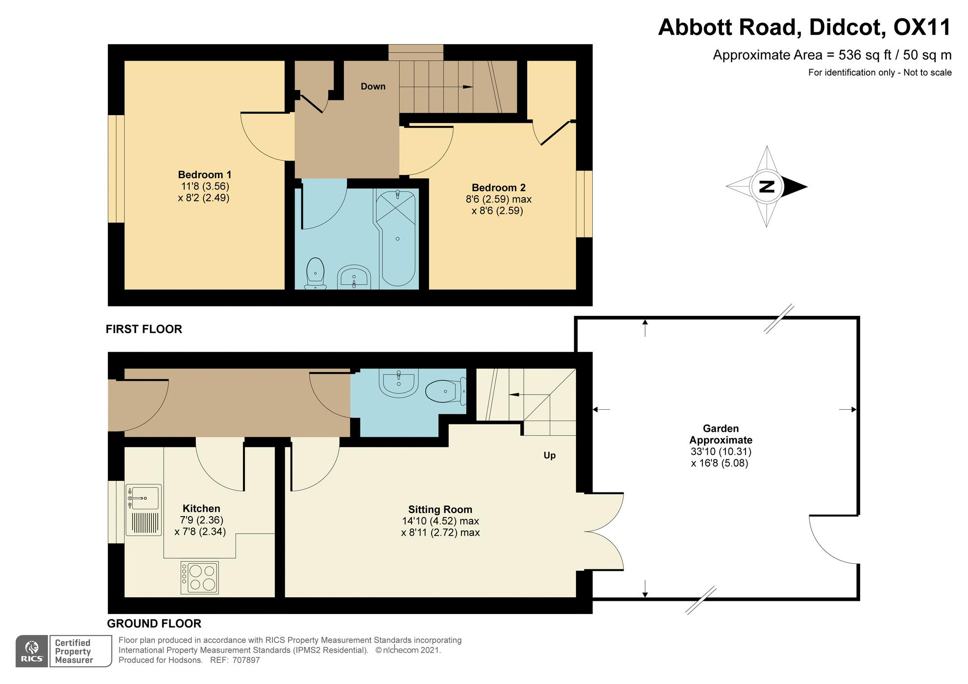 Abbott Road