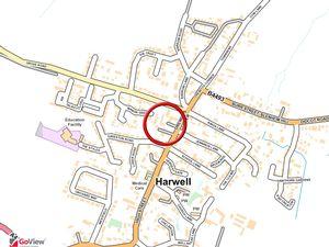 High Street Harwell