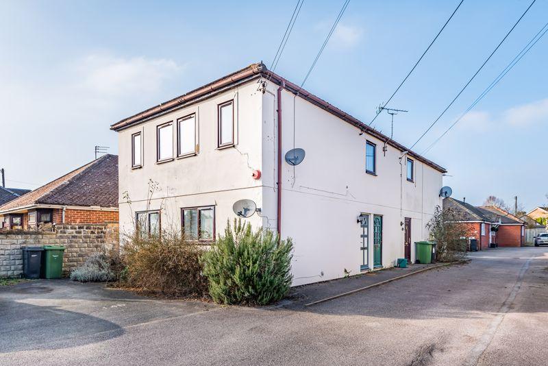 Milton Road Sutton Courtenay