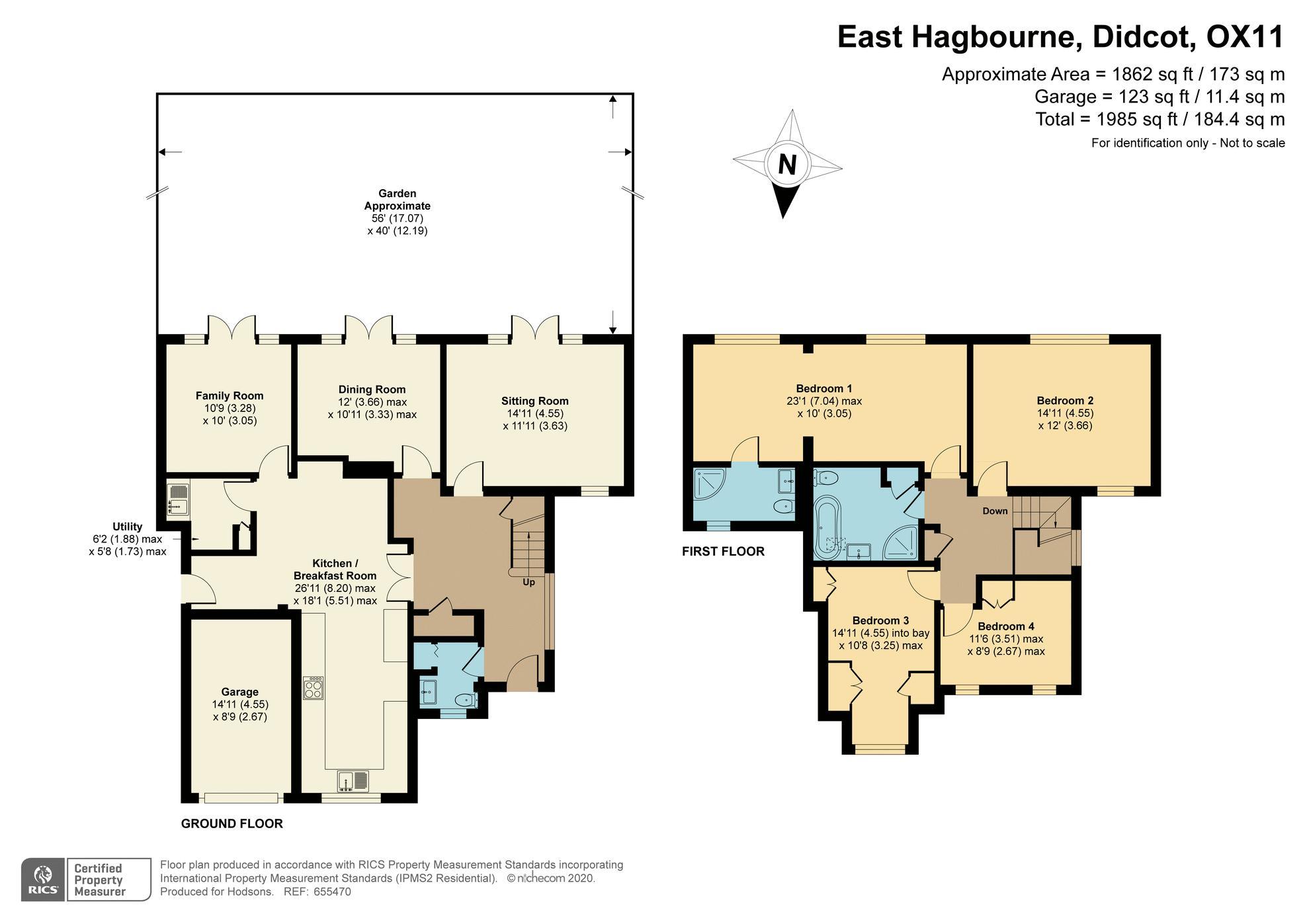 The Croft East Hagbourne
