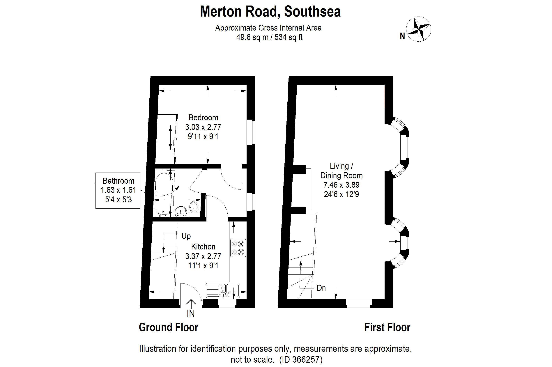 3-5 Merton Road