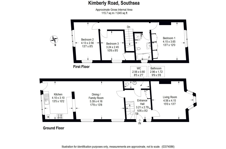 Kimberley Road