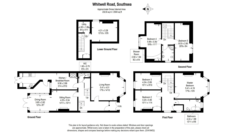 Whitwell Road