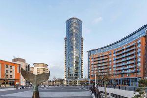 No.1 Building, Gunwharf Quays