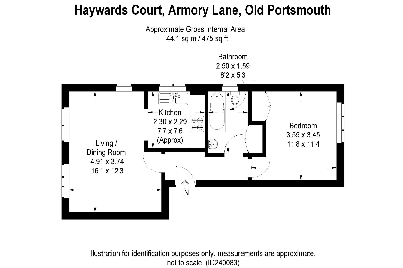 Armory Lane