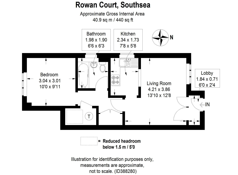Rowan Court