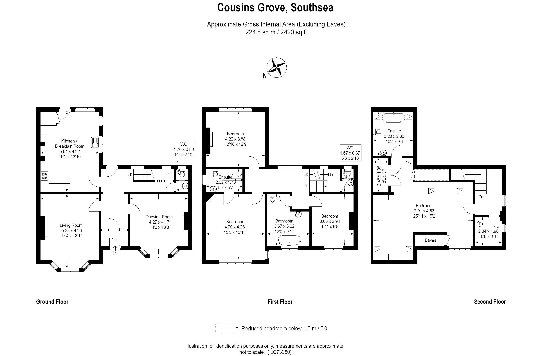 Cousins Grove