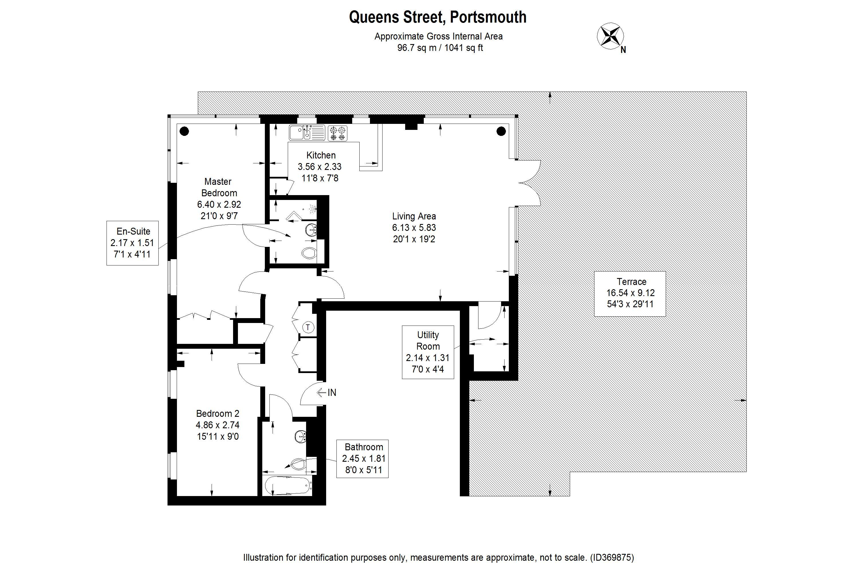 Marlborough House Admiralty Road Portsmouth Fry and Kent – Marlborough House Floor Plan