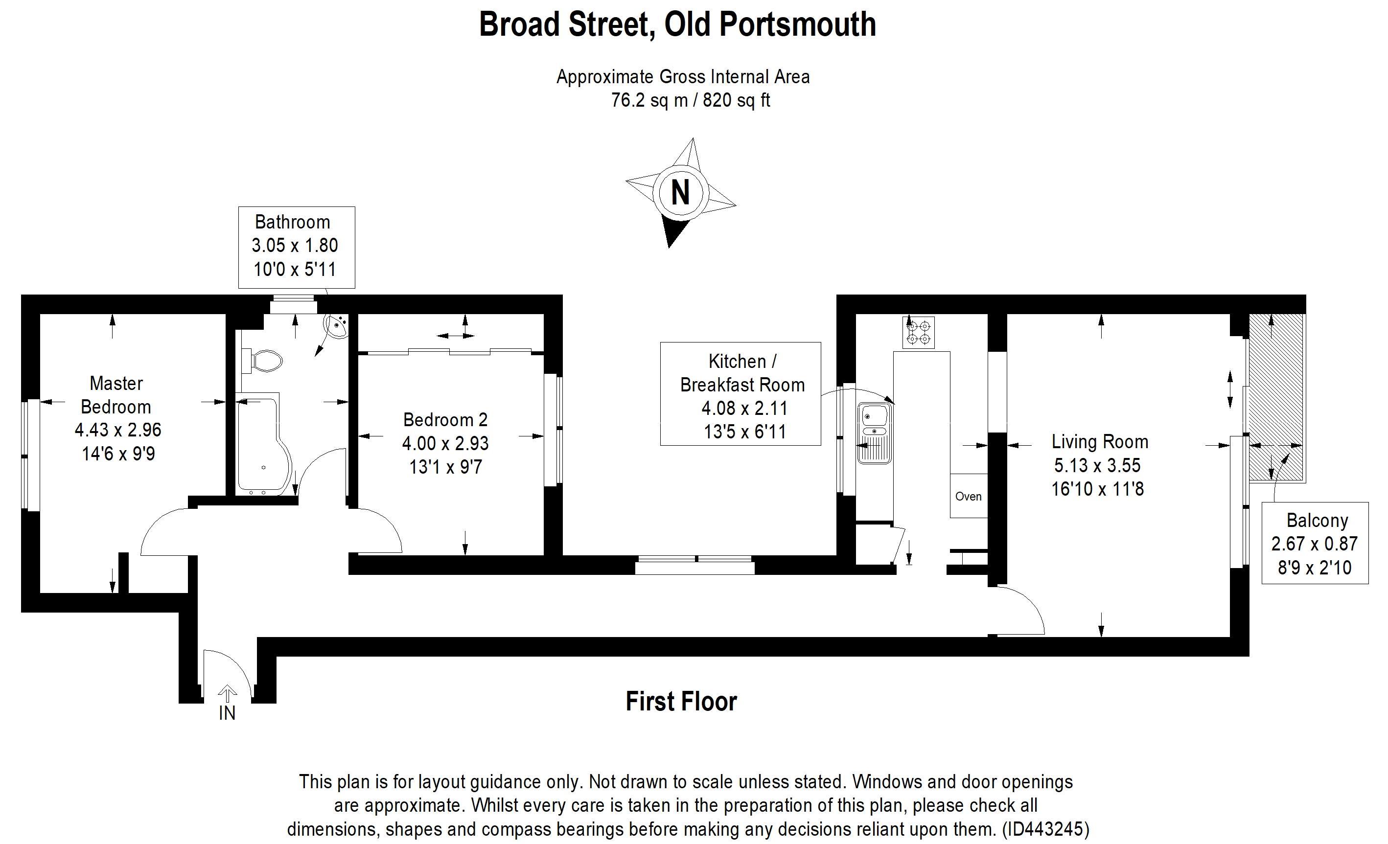 11 Broad Street