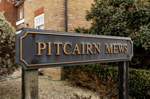 Pitcairn Mews