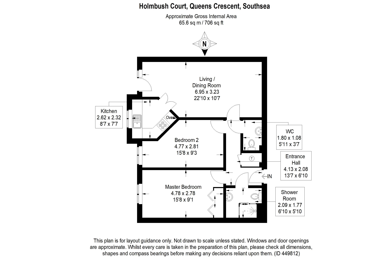 Queens Crescent