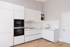 Bulthaup Fitted Kitchen