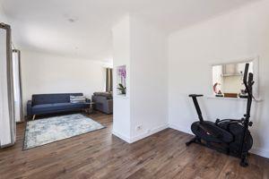 Open Plan Dining / Sitting Room
